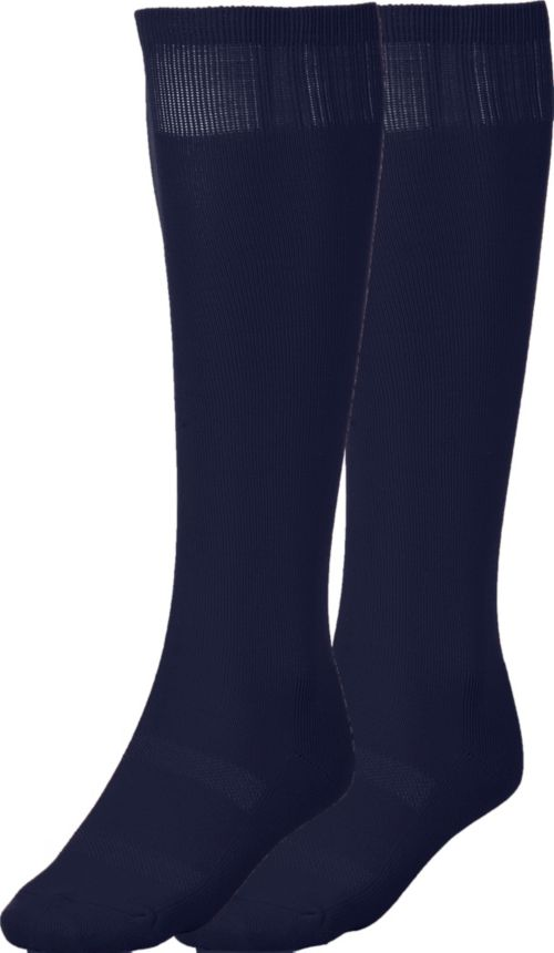 39eb79c3009 Louisville Slugger Baseball Knee High Socks 2 Pack. noImageFound. Previous