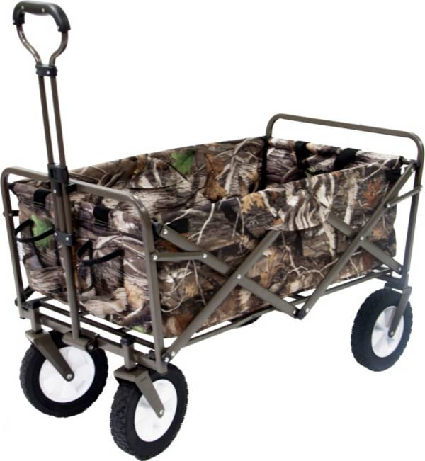 MAC Sports Camo Collapsible Wagon product image