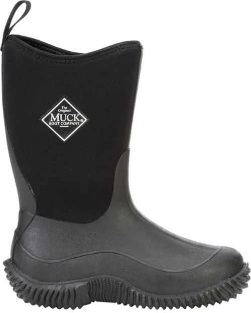 9cbf349414e Muck Boots Kids  Hale Insulated Rain Boots