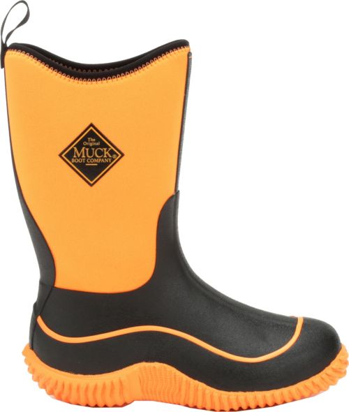 cf037f7c008 Muck Boots Kids  Hale Rain Boots 1