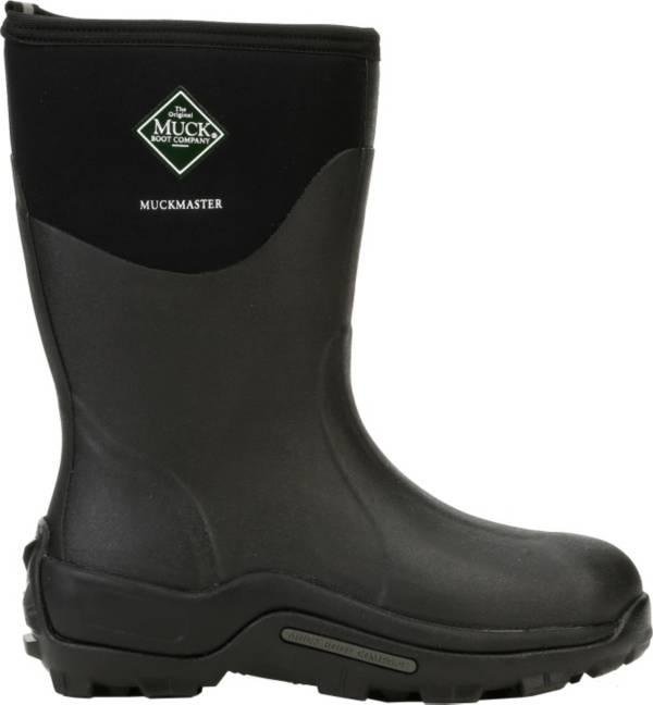 Muck Boot Men's Muckmaster Mid Waterproof Work Boots product image