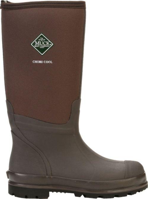 9fe546d1dae2 Muck Boots Men s Chore Cool High Work Boots