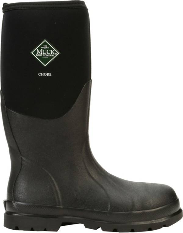 Muck Boots Men's Chore Met Guard Work Boots product image