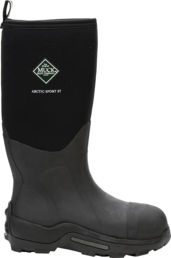 Muck Boots Men's Arctic Sport Steel Toe Waterproof Work Boots product image