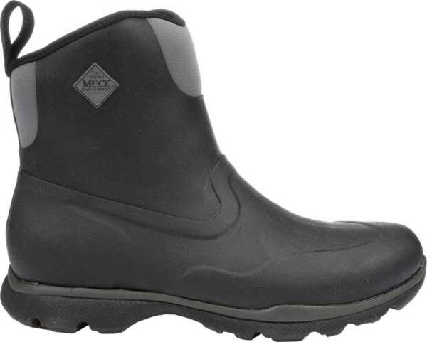 Muck Boots Men's Excursion Pro Mid Waterproof Rubber Hunting Boots product image