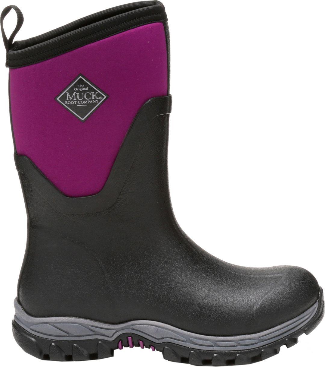 06d9c1e71d4e8 Muck Boots Women's Arctic Sport II Mid Winter Boots. noImageFound. Previous