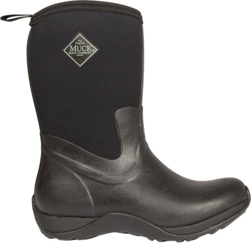 afbddfda9e1 Muck Boots Women s Arctic Weekend Waterproof Winter Boots