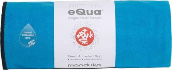 Manduka eQua Yoga Mat Towel product image
