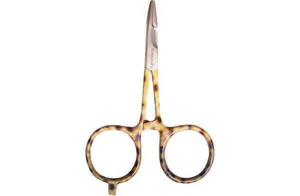 Montana Fly Company Brown Trout Scissors / Forceps product image