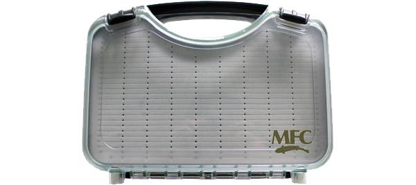 Montana Fly Company Large Foam Fly Case product image