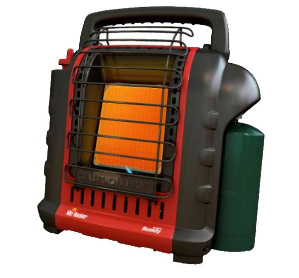 Mr. Heater Portable Buddy Heater product image
