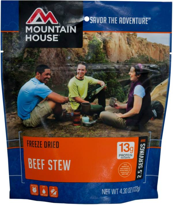 Mountain House Hearty Beef Stew product image