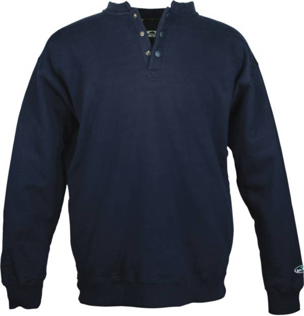 Arborwear Men's Double Thick Crew Sweatshirt (Regular and Big & Tall) product image