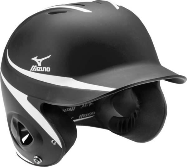 Mizuno Adjustable MVP G2 Batting Helmet product image