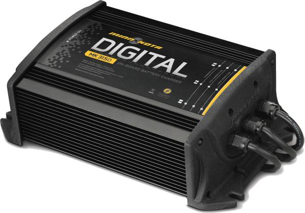 Minn Kota MK 315D Digital On-Board Charger product image
