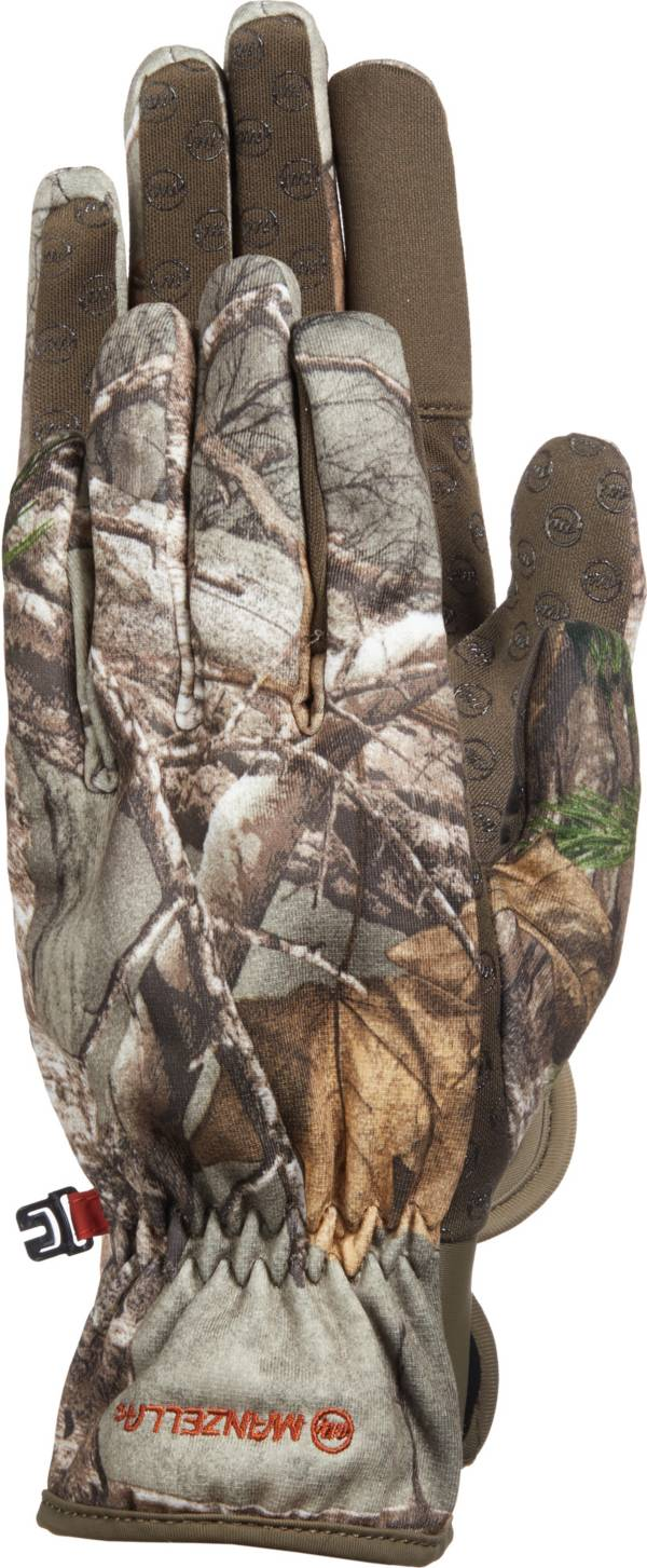 Manzella Men's Bow Ranger Hunting Gloves product image