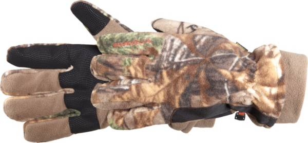 Manzella Men's Stealth Hunter Hunting Gloves product image