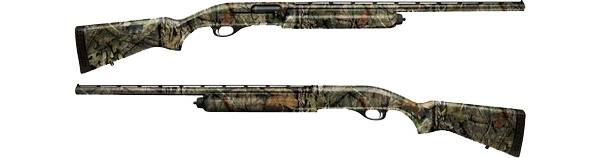 Mossy Oak Camouflage Wrap Shotgun Skin Kit product image