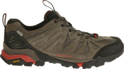 96045b9abb6a Merrell Men s Capra Waterproof Hiking Shoes