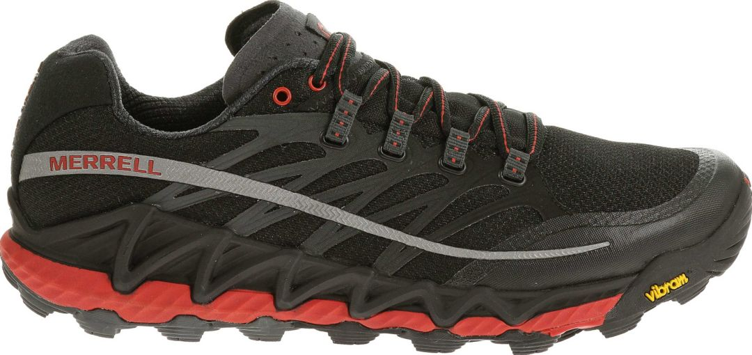 22177c30502077 Merrell Men's All Out Peak Trail Running Shoes | DICK'S Sporting Goods