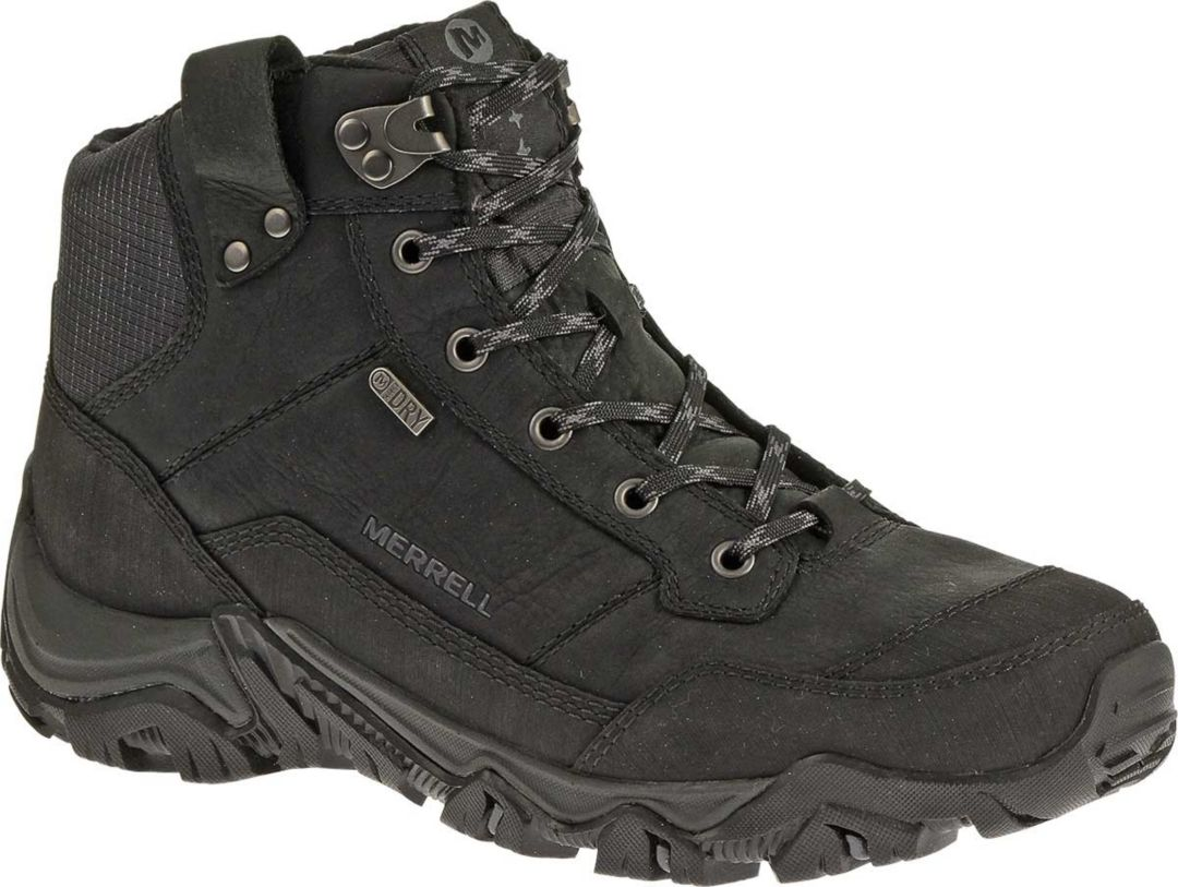 3ca5f0112d3 Merrell Men's Polarand Rove Waterproof 200g Winter Boots