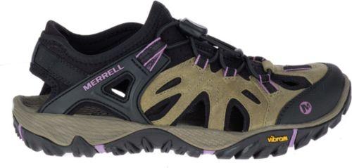 958a792a83e8 Merrell Women s All Out Blaze Sieve Sandals