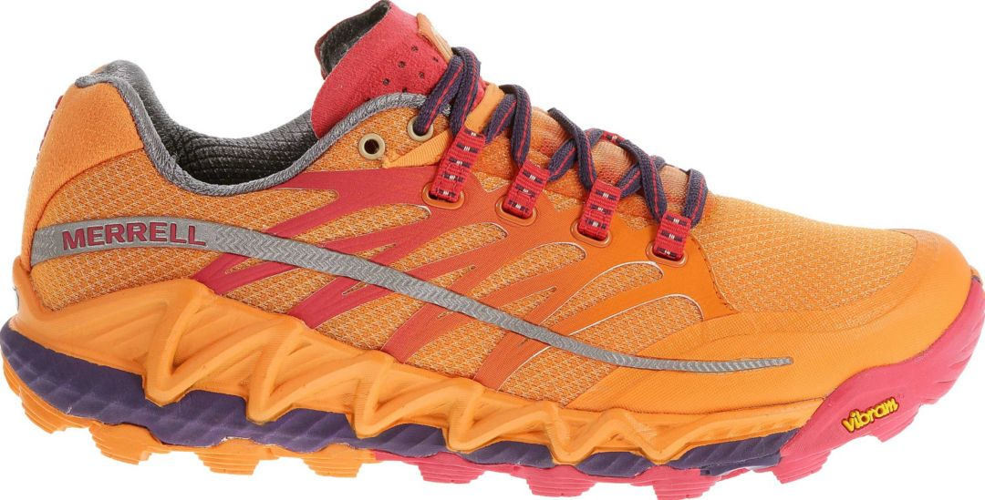 303fcc22a801c2 Merrell Women's All Out Peak Trail Running Shoes | DICK'S Sporting Goods