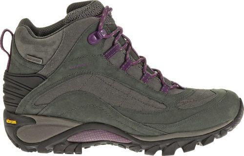 e6b551ac221e4 Merrell Women s Siren Mid Waterproof Hiking Boots. noImageFound. Previous