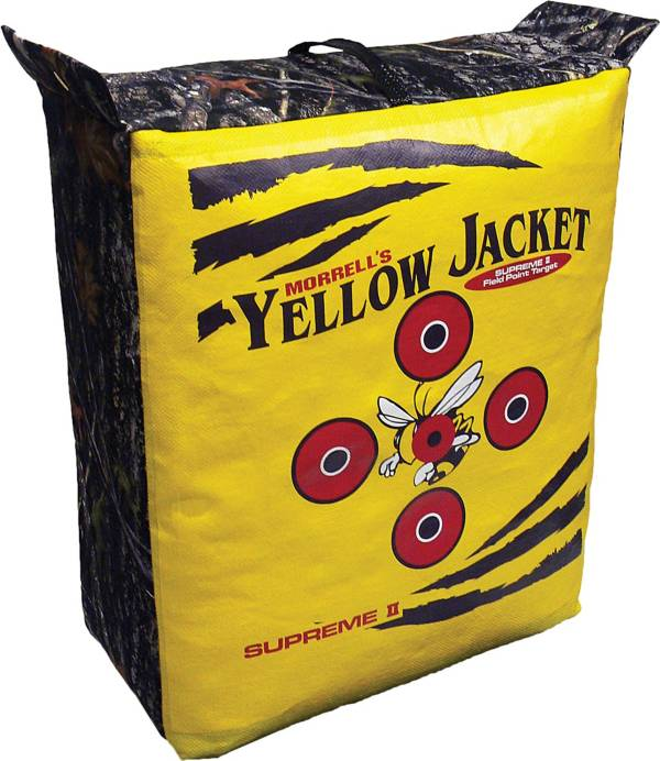 Morrell Yellow Jacket Supreme Field Point Bag Archery Target product image