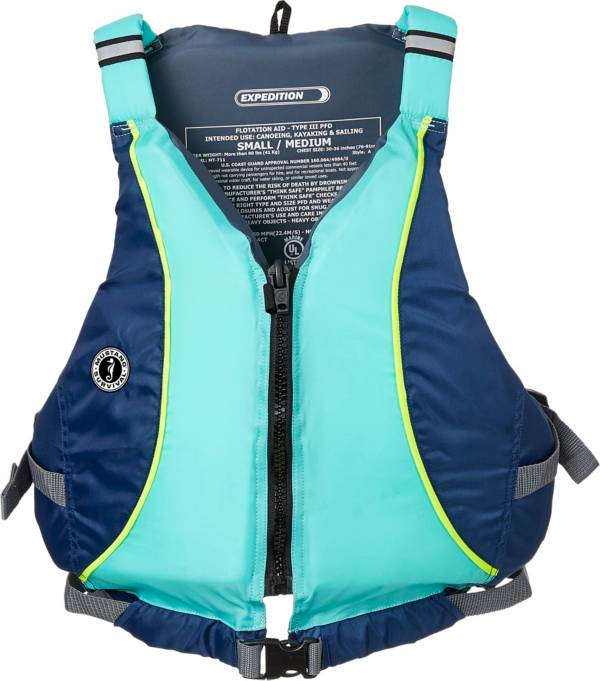 MTI Expedition Life Vest product image