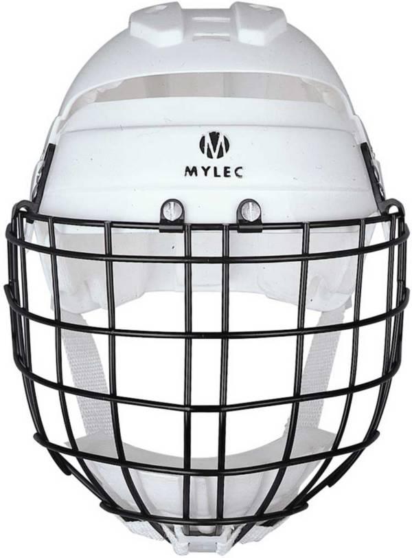 Mylec Junior Adjustable Street Hockey Helmet Combo product image