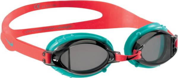 Nike Chrome Jr. Swim Goggles product image