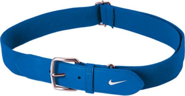 Nike Youth Leather Baseball Belt product image