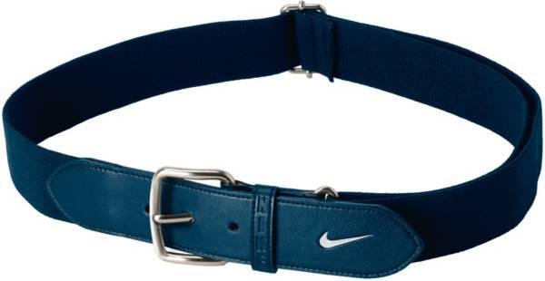Nike Adult Leather Baseball Belt product image