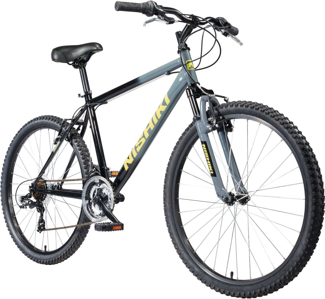 d3495d51802 Nishiki Men's Pueblo 26'' Mountain Bike. noImageFound. Previous