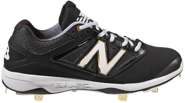 New Balance Men's 4040 V3 Metal Baseball Cleats product image