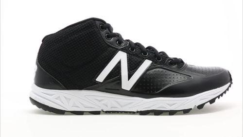 ff0ba33cf33 New Balance Men s MU950 V2 Mid Umpire Shoes. noImageFound. Previous. 1. 2. 3