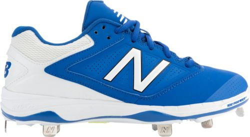 eb0ff568d5b New Balance Women s 4040 V1 Metal Fastpitch Softball Cleats. noImageFound.  Previous