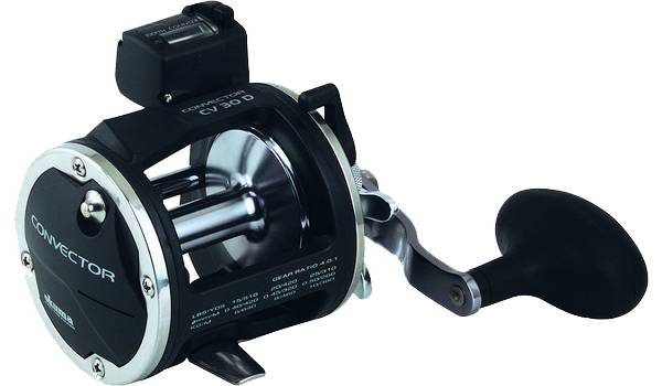 Okuma Convector Line Counter Reel product image