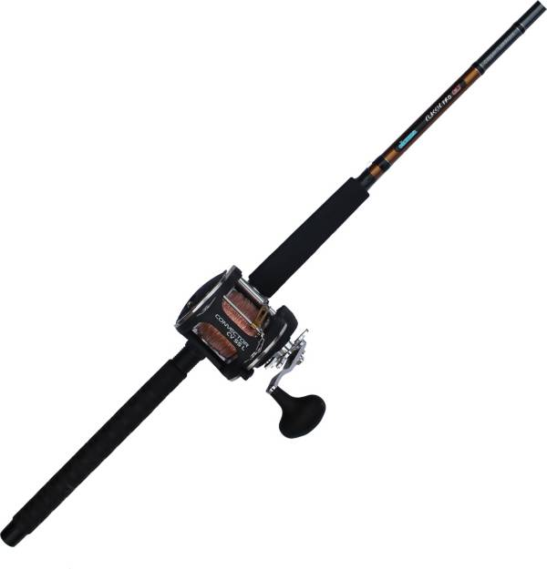 Okuma Copper Wire Pre-Rigged Trolling Combo product image