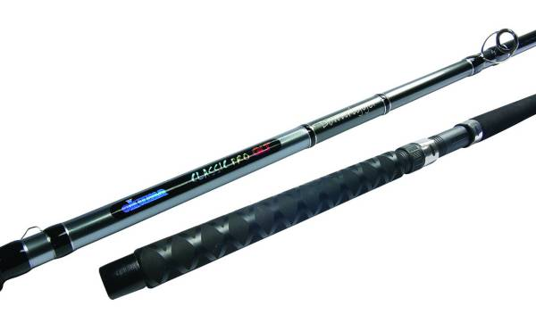 Okuma Classic Pro GLT Dipsy Diver Salmon and Striper Spinning Rod product image