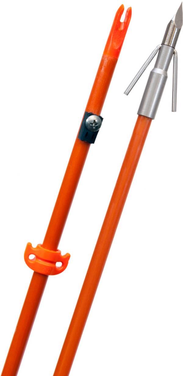 Fin-Finder Raider Pro Bowfishing Arrow – Orange product image