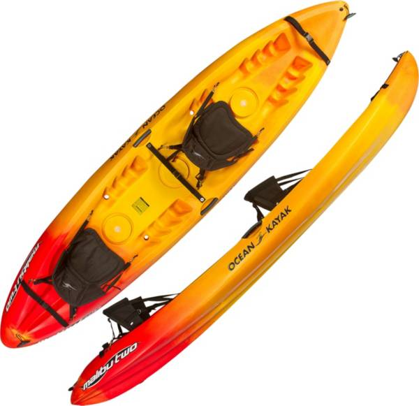 Ocean Kayak Malibu Two 120 Kayak product image