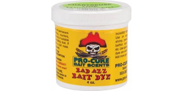 Pro-Cure Bad Azz Bait Dye product image