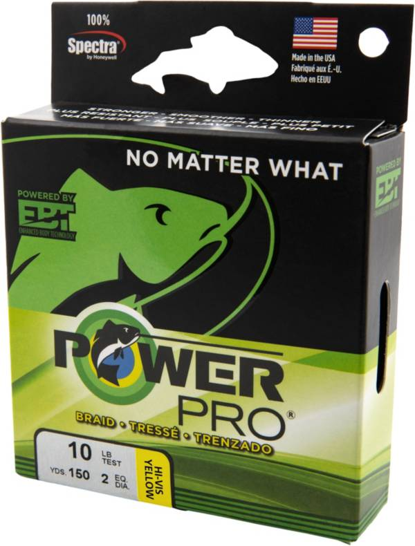 PowerPro Braided Fishing Line product image