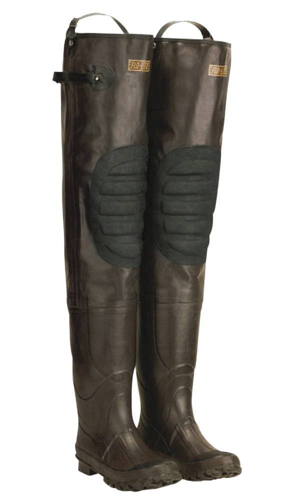 Pro Line Rubber Sole Hip Waders product image