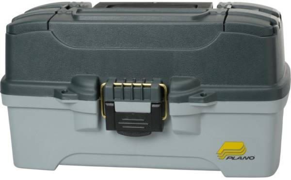 Plano 2-Tray Tackle Box product image