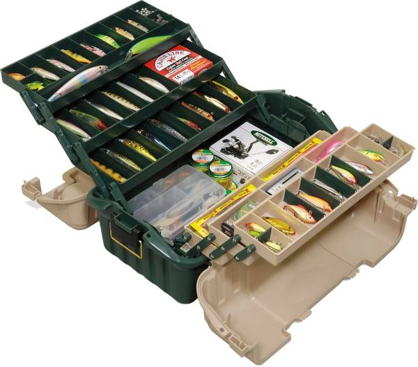 Plano 6-Tray Utility Box product image
