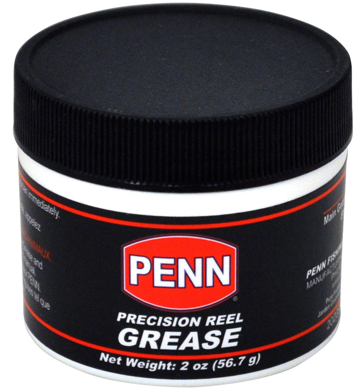 PENN Precision Reel Grease 1