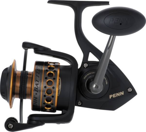 PENN Battle II Spinning Reel product image